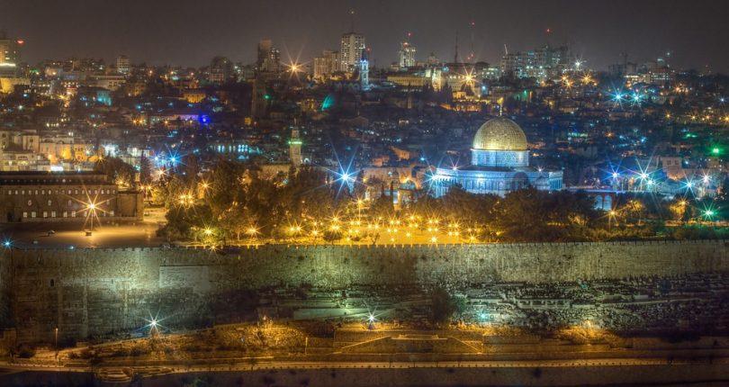 Majority Zambians prefer Israel as their tourist destination